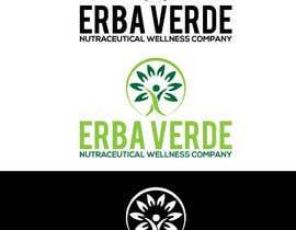 #233 for Erba Verde - Logo for Nutraceutical (supplement) wellness company av ffaysalfokir