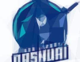 Nro 11 kilpailuun Discord animated server icon - GIF: animate af PNG logo käyttäjältä ekramul66