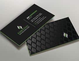 Nro 1320 kilpailuun Cool Business Cards käyttäjältä JOYANTA66
