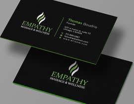 Nro 200 kilpailuun Cool Business Cards käyttäjältä shorifuddin177
