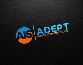 #388 for Adept Logo by eddesignswork