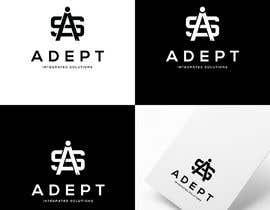 #393 for Adept Logo by CreativityforU