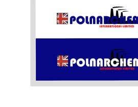 #560 para Polarchem logo por amitar511