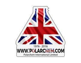 #561 para Polarchem logo por DkFitt