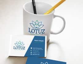 #107 para Crear Imagen Corporativa de Lotuz de karypaola83