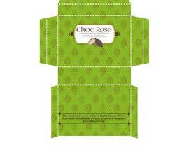 andygindu tarafından Covers and Packaging Design for Chocolate için no 41