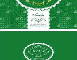 romanpetsa tarafından Covers and Packaging Design for Chocolate için no 63