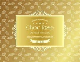 iulian4d tarafından Covers and Packaging Design for Chocolate için no 26