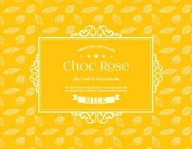 iulian4d tarafından Covers and Packaging Design for Chocolate için no 31