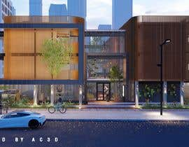 #43 pentru Create a small hotel floorplan that feels like a mansion and not a typical hotel de către AC3Designe