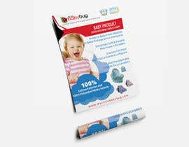 #43 for Package Redesign for Baby Project by designlifelk