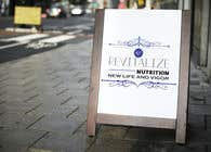 Graphic Design Entri Peraduan #208 for Revitalize Nutrition Rx logo design