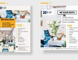 #4 for Create template fliers for a coworking space by NataliaKuzyaeva