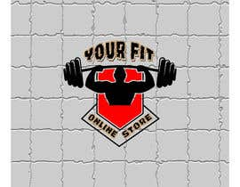 #47 for Design a logo for a new fitness online store by skpsonjoy1990