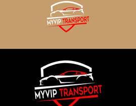 moinulislambd201 tarafından MyVip Transport için no 55