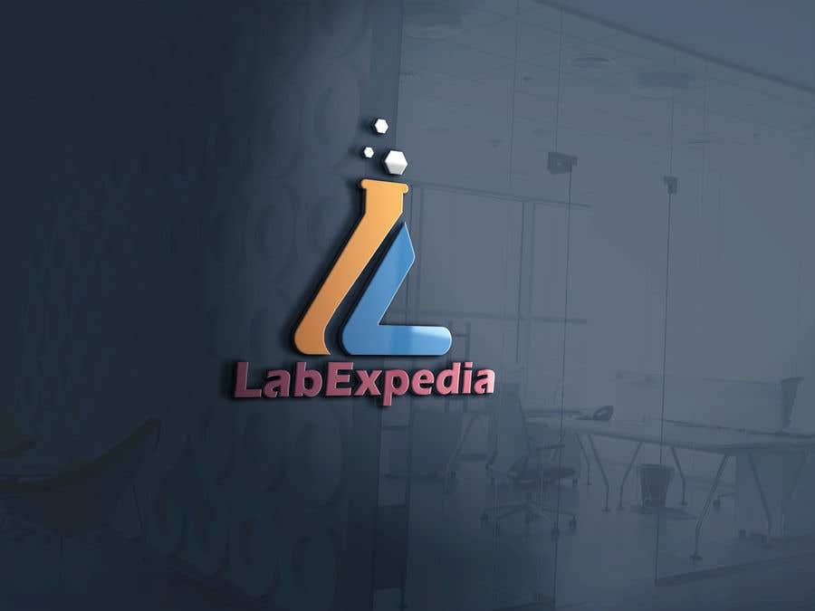 Bài tham dự cuộc thi #54 cho LabExpedia Logo#1