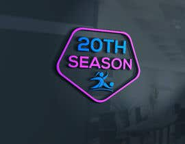 #18 cho Logo - High Resolution Version + 20th Season add bởi realzohurul
