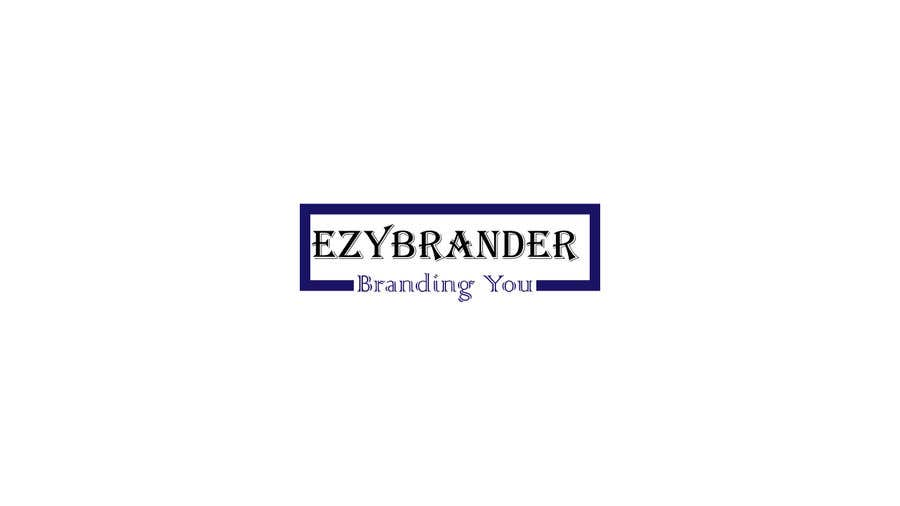 Konkurrenceindlæg #32 for ezybrander.com I need a logo / Corp identity designed for a business which allows customers purchase design services for designing their personal branding. The tag line is EzyBrander - Branding You.