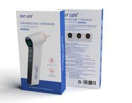 #5 for Medical Device Packaging (Improvise Inner Box Design) af AlyBarakat1