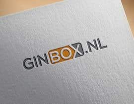 #66 cho GinBox.nl a gin sample box bởi shoheda50