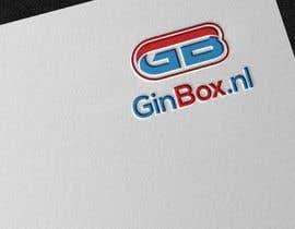 #196 cho GinBox.nl a gin sample box bởi stive111