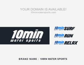 #104 for Brand name and Logo for Mediterranean Water sports company by freelancerraisul