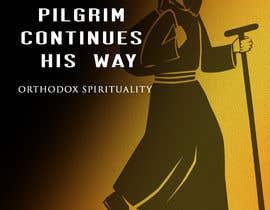 nº 33 pour book cover pilgrim par ferduce