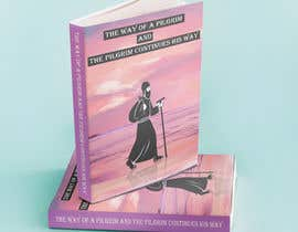 nº 23 pour book cover pilgrim par spsirazul