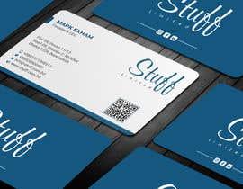 #210 dla Design Business card and other stationaries. przez Designopinion
