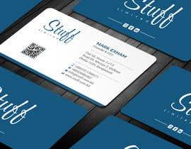 #219 dla Design Business card and other stationaries. przez Designopinion