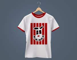 Nro 157 kilpailuun Graphic design for a Tshirt käyttäjältä Jdparmar09