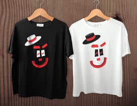Nro 156 kilpailuun Graphic design for a Tshirt käyttäjältä humayun1114