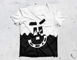 Nro 201 kilpailuun Graphic design for a Tshirt käyttäjältä SalmaHB95