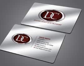 kanij09 tarafından business card design için no 338
