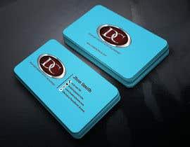 tanvirhaque2007 tarafından business card design için no 286