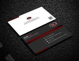 AbuTaher0 tarafından business card design için no 129