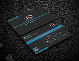 AbuTaher0 tarafından business card design için no 146