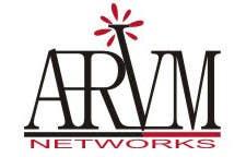 Contest Entry #120 for Logo Design for ARVM Networks