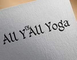 #15 cho Logo for yoga studio bởi Cubina