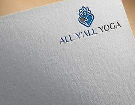 #79 cho Logo for yoga studio bởi jackdowson5266