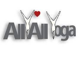 #28 cho Logo for yoga studio bởi kinzamuzzammil