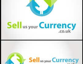 #26 para Logo Design for currency website por maxindia099