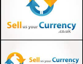 #27 para Logo Design for currency website por maxindia099