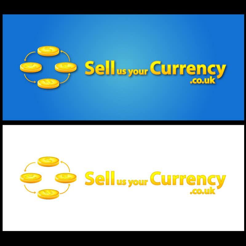 Bài tham dự cuộc thi #                                        68                                      cho                                         Logo Design for currency website