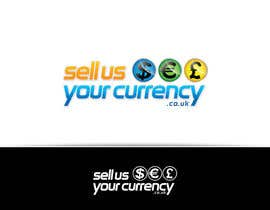 #52 para Logo Design for currency website por aquariusstar