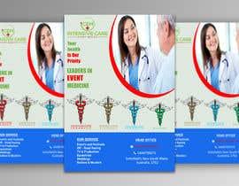 #33 for Design a sales flyer af saeidrahman7089