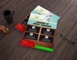 #37 for Design a sales flyer af gshanuka621