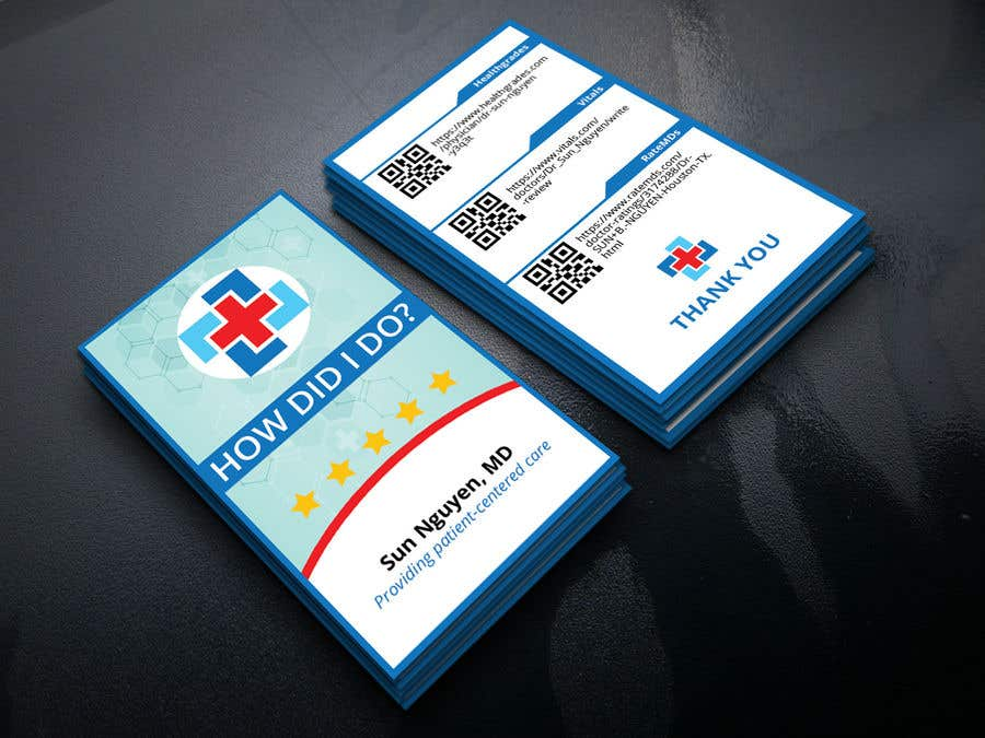 Zgłoszenie konkursowe o numerze #88 do konkursu o nazwie Business card designer