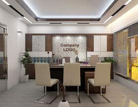 #15 untuk 3D model for an office (financial advisor) oleh Rafiq2D