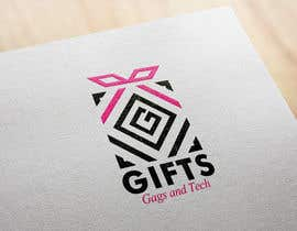 "#109 cho Design Our Logo - Be Creative! ""Gifts, Gags & Tech"" bởi DennisChrinsky"